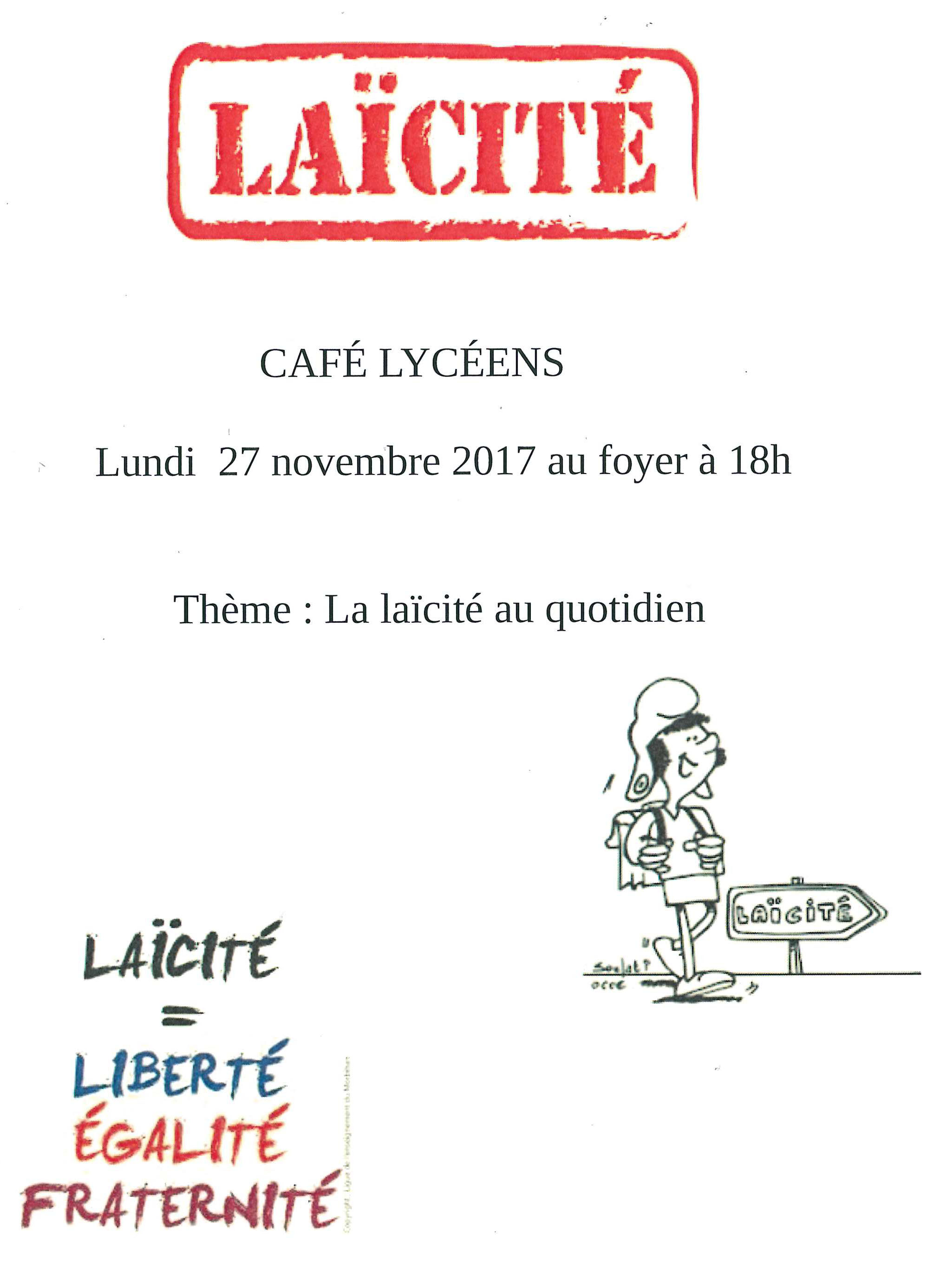 2017 11 27 CafeLyceens